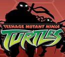 Teenage Mutant Ninja Turtles (4Kids Mini Eps)