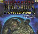 Dinosaurs, A Celebration Vol 1 1