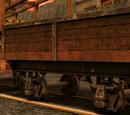Estate Railway