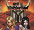 Grimm Fairy Tales Presents: Call of Wonderland (TPB) Vol 1 1