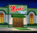 Maria's Pizza and Pasta