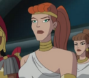 Justice League (TV Series) Episode: Fury, Part I/Images