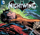Nightwing Vol 3 28
