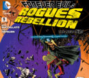 Forever Evil: Rogues Rebellion Vol 1 5