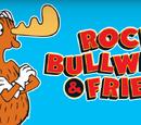 The Rocky & Bullwinkle Show