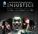 Injustice: Gods Among Us Vol. 1 (Collected)