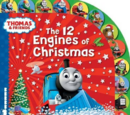 The Twelve Engines of Christmas