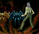 Yu-Gi-Oh! DM - Épisode 085