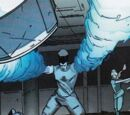 933 (Legion Personality) (Earth-616)
