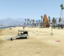 Areas in Los Santos (GTA V)