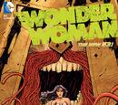 Wonder Woman: War (Collected)