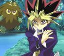 Yu-Gi-Oh! DM - Épisode 100