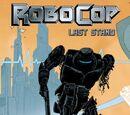 RoboCop: Last Stand 2