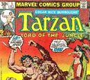 Tarzan Vol 1 5/Images