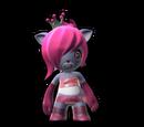 Astro Kitty