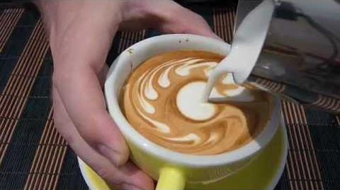 Coffeefusion - Latte Art Compilation 11-0