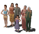 Rodzina Bannister