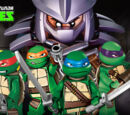 Teenage Mutant Ninja Turtles (2012-Present) Toyline