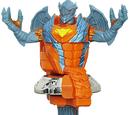 Griffin Dragoon (BeyWarrior)