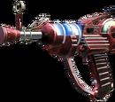 Arma de Rayos