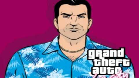 GTA Vice City karakterek