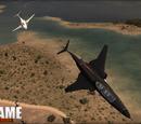 EF-101B Electric Voodoo