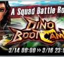 Dino Boot Camp March