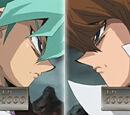 Yu-Gi-Oh! DM - Épisode 114