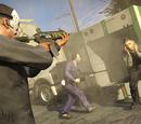 Missions in GTA V
