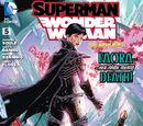 Superman/Wonder Woman Vol 1 5