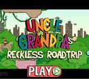 Reckless Road Trip