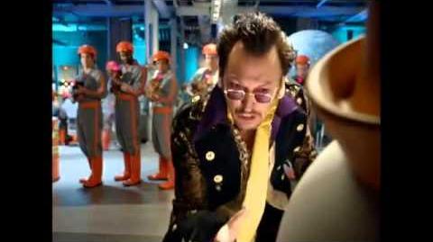 Jack in the Box Bonus Jack Combo TV Commercial, Secret Layer 1 Ads Live