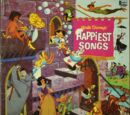 Walt Disney's Happiest Songs