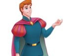 El Príncipe Felipe