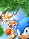 Sonic super digest 6 raw cover.png