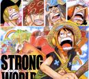 One Piece Movie