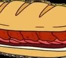 Death Sandwich