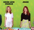 Tatertat/Kids Choice Awards!!!