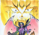 Toshin Devilman