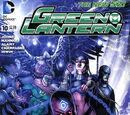 Green Lantern: El secreto de la Tribu Índigo
