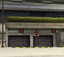 Police Stations in GTA V