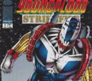 Youngblood Strikefile Vol 1