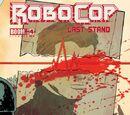 RoboCop: Last Stand 4