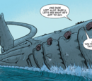 Leviathan (Whalesong) (Earth-616)