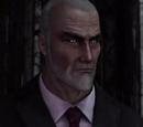 Personajes de Lords of Shadow 2