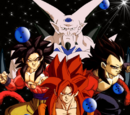 Dragon Ball GT/Episodes