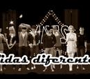 Vidas Diferentes