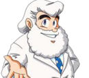 Dr. Light (Mega Man)