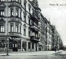 Ulica Jana Matejki