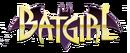 Batgirl Vol 4 logo.png